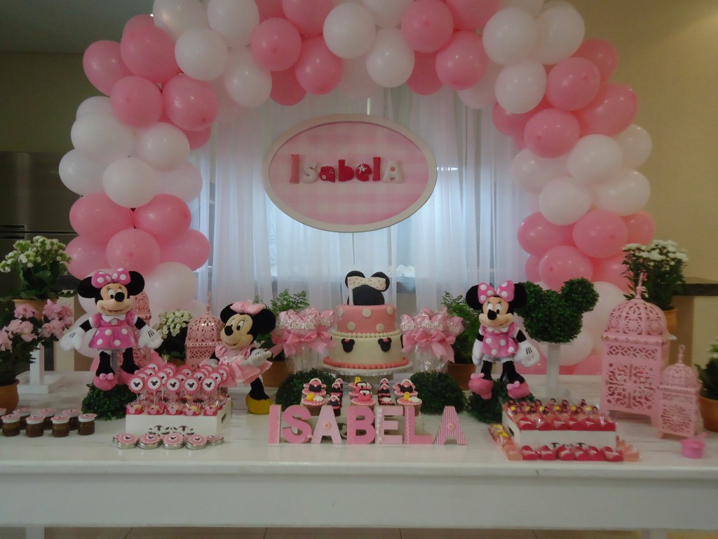 minnie rosa  u00ab bichinho hics